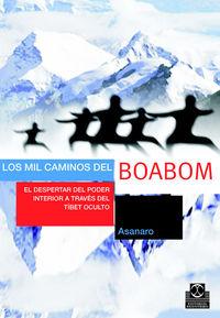 MIL CAMINOS DEL BOABOM, LOS