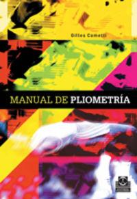 manual de pliometria - G. Cometti