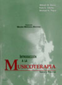 INTRODUCCION A LA MUSICOTERAPIA