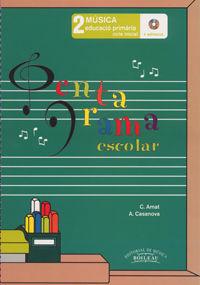 EP 2 - MUSICA - PENTAGRAMA ESCOLAR (CAT)