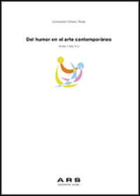 DEL HUMOR EN EL ARTE CONTEMPORANEO