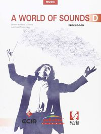 ESO 4 - A WORLD OF SOUNDS D WB
