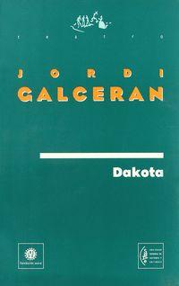 Dakota - Jordi Galceran