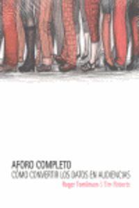 AFORO COMPLETO
