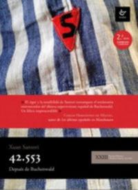42.553 DEPUES DE BUCHENWALD