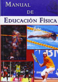 Manual De Educacion Fisica - Javier  Revelo  /  Ivan   Flor  /  Cristina  Gandara