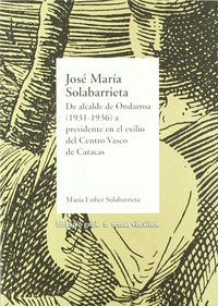 JOSE MARIA SOLABARRIETA