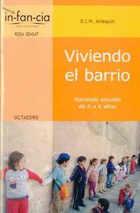 VIVIENDO EL BARRIO