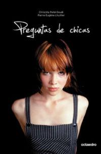 PREGUNTAS DE CHICAS