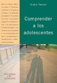 COMPRENDER A LOS ADOLESCENTES