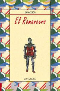 El romancero - Aa. Vv.