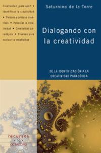 DIALOGANDO CON LA CREATIVIDAD
