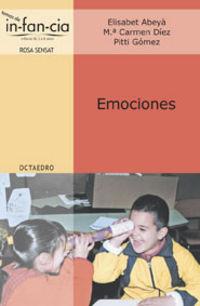 Emociones - Elisabet Abeya / Mª Carmen Diez