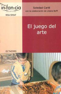El juego del arte - Soledad Carle