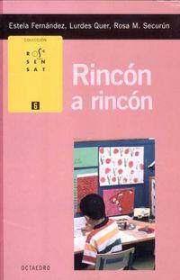 RINCON A RINCON