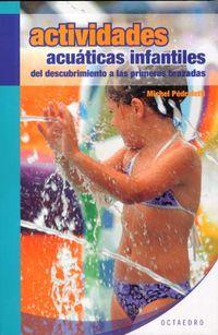 ACTIVIDADES ACUATICAS INFANTILES