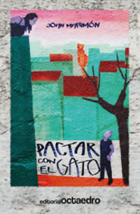 Pactar Con El Gato - Joan Marimon Padrosa