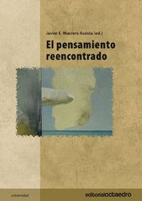 PENSAMIENTO REENCONTRADO, EL