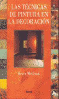 TECNICAS DE PINTURA EN LA DECORACION, LAS