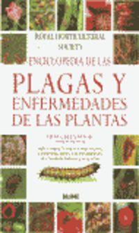 Enc. Plagas Y Enfermedades De Las Plantas -