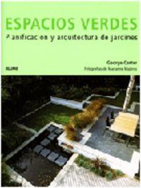 espacios verdes - George Carter