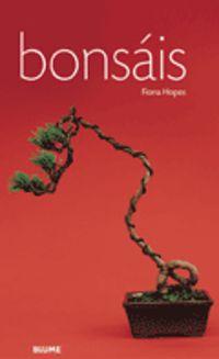 Bonsais - Fiona Hopes