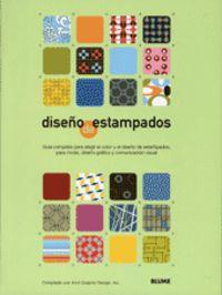 Diseño De Estampados - Aa. Vv.