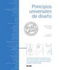 Principios Universales De Diseño - William Lidwell