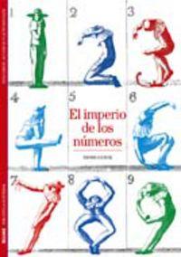 IMPERIO DE LOS NUMEROS, EL