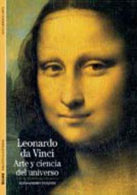 LEONADO DA VINCI - ARTE Y CIENCIA DEL UNIVERSO