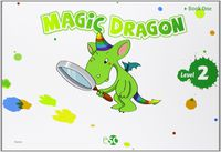 4 YEARS - MAGIC DRAGON 2