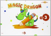 5 YEARS - MAGIC DRAGON 3