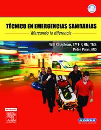 Tecnico En Emergencias Sanitarias - Marcando La Diferencia - Will Chapleau