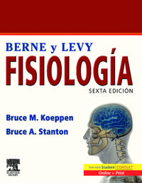 BERNE Y LEVY - FISIOLOGIA (+STUDENT CONSULT) (6ª ED)