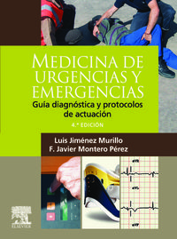 MEDICINA DE URGENCIAS Y EMERGENCIAS (4 ED)