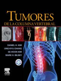 TUMORES DE LA COLUMNA VERTEBRAL (+CD-ROM)