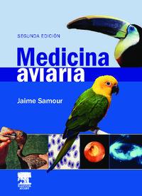 Medicina Aviaria - Jaime Samour