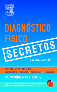 Diagnostico Fisico - Secretos (2ª Ed. ) - Salvatore Mangione