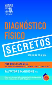 DIAGNOSTICO FISICO - SECRETOS (2 ED)