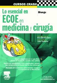 ESENCIAL EN ECOE EN MEDICINA Y CIRUGIA, LO
