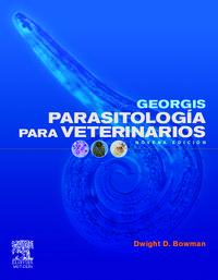 Parasitologia Para Veterinarios (9ª Ed) - D. D. Bowman