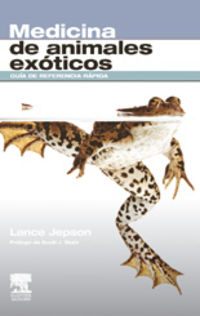 Medicina De Animales Exoticos - L. Jepson