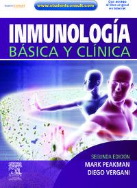 INMUNOLOGIA BASICA Y CLINICA (2 ED)