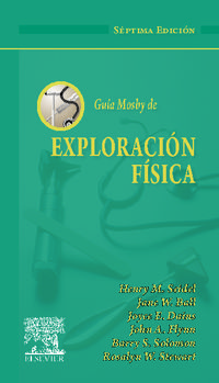 GUIA MOSBY DE EXPLORACION FISICA