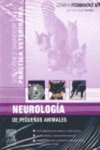 Neurologia De Pequeños Animales - Susan N. Fitzmaurice