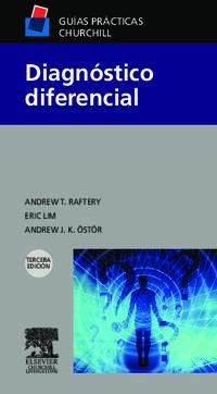DIAGNOSTICO DIFERENCIAL (3ª ED)