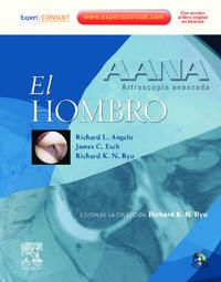 AANA - ARTROSCOPIA AVANZADA - EL HOMBRO