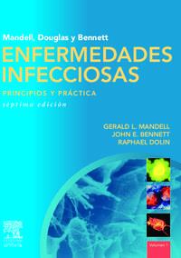 ENFERMEDADES INFECCIOSAS - PRINCIPIO Y PRACTICA (7ª ED) (2 VOLS. )