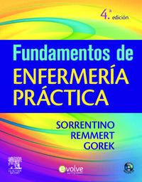 FUNDAMENTOS DE ENFERMERIA PRACTICA (4ª ED)
