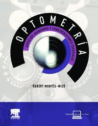 OPTOMETRIA - ASPECTOS AVANZADOS Y CONSIDERACIONES ESPECIALES